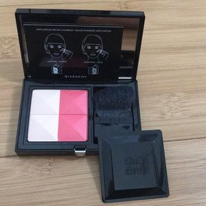 Brand new Givenchy Blush in 01-PASSION